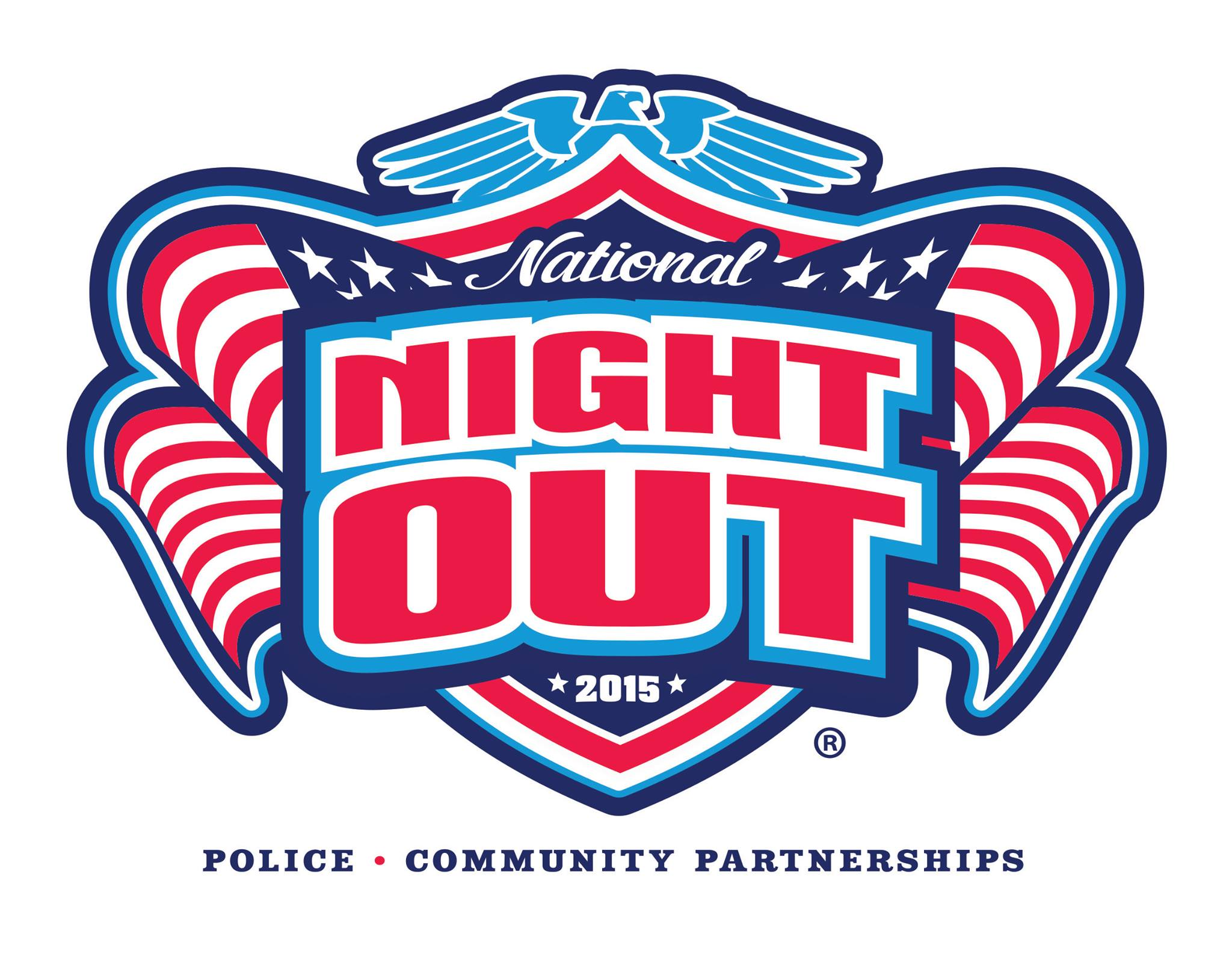 National Night Out Graphic